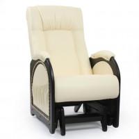 Кресло-качалка глайдер №48, лоза