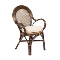 Стулья и кресла из натурального ротанга